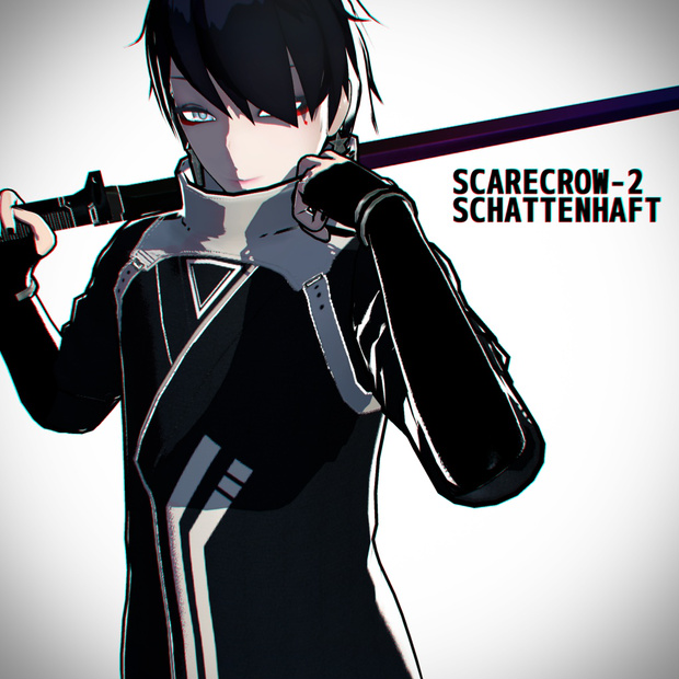 SCARECROW -スケアクロウ-